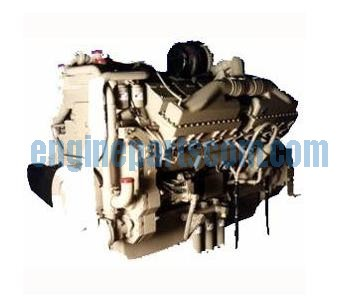 QSK45-G4 cummins engine QSK45 cummins diesel parts